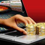 Любителям азарта — надежное казино!